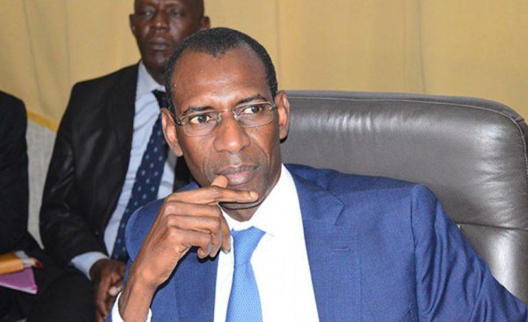 """Le Sénégal affiche une """"bonne santé économique et financière"""" au terme de la gestion 2019 (ministre)"""