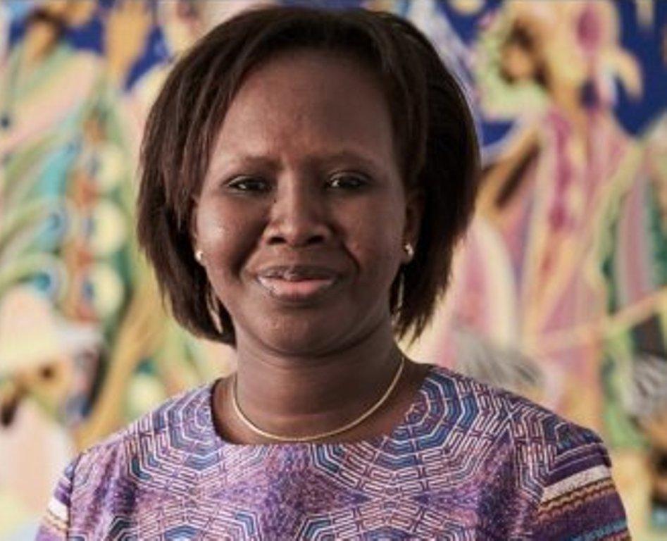 ASBEF : le personnel réclame la tête du Directrice exécutif Miryam Makéba Mingou