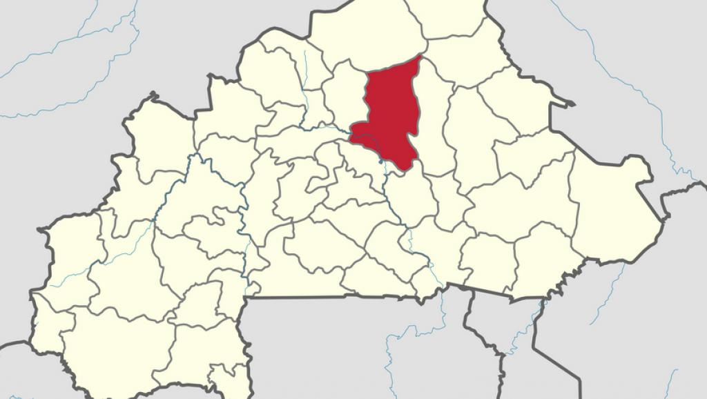 Attaque terroriste au Burkina: 36 civils tués dans la province du Sanmatenga