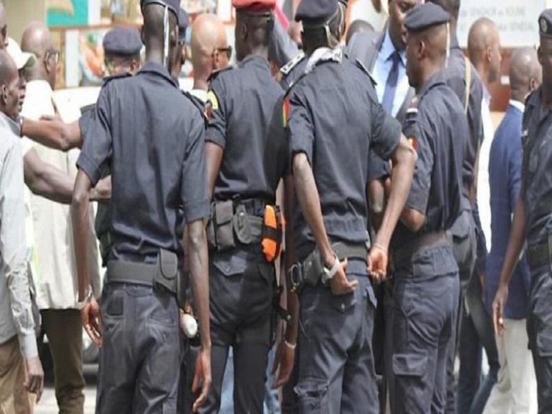 Insécurité à Touba et Mbacké: une opération « Sam Sunu Karangué » lancée, 219 personnes déjà interpellées
