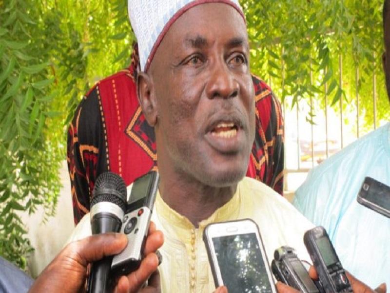Exclusion de Moustapha Diakhaté : le député Malaw Sow s'interroge sur la crédibilité des membres de la Commission de discipline