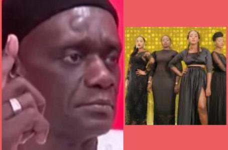 """Kalista, """"Maîtresse d'un homme marié"""" et Mame Matar Gueye Jamra déterrent la hache de guerre"""