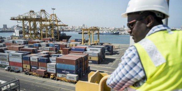 Coût élevé des tarifs pour l'accès au Port: les transporteurs de conteneurs en grève illimitée dès ce vendredi