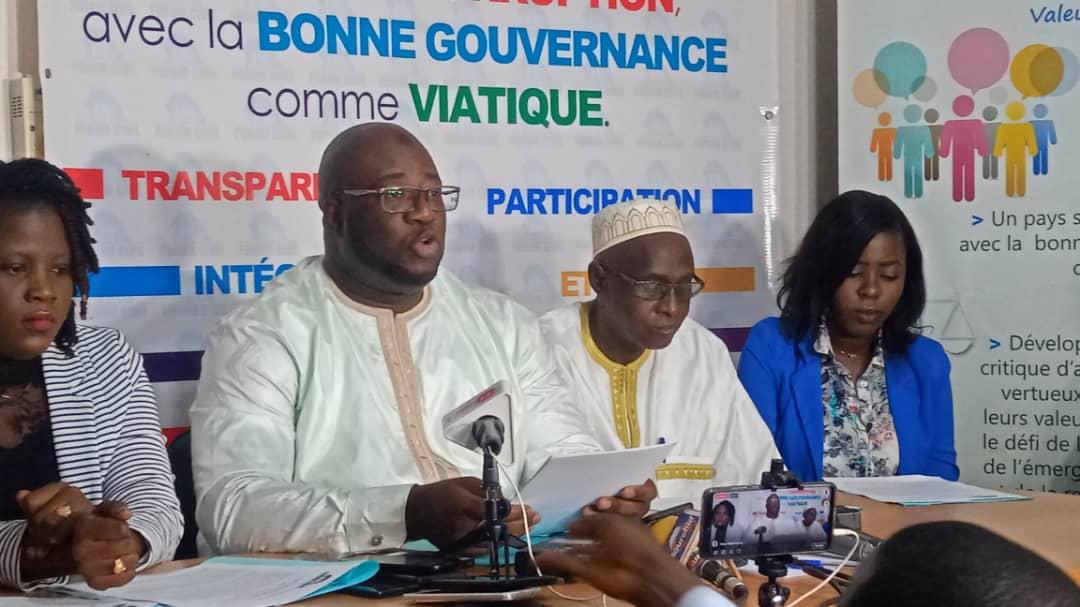 Indice Perception Corruption 2019: le Sénégal reste dans la zone rouge avec une note de 45/100