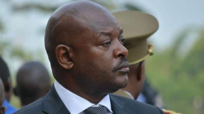 500 000 USD de prime de fin de mandat pour Pierre Nkurunziza