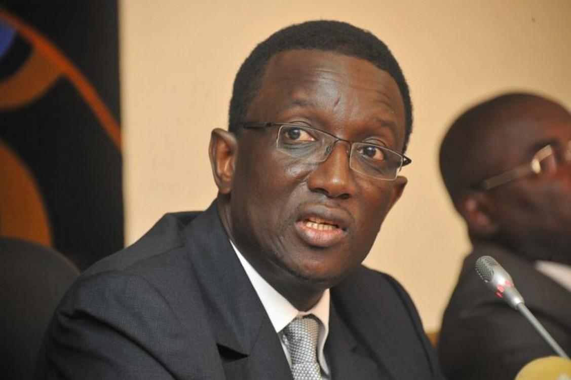 Sécurité: Echange entre Amadou Ba et Jean-Yves Le Drian sur la mise en place d'une coalition internationale pour le Sahel