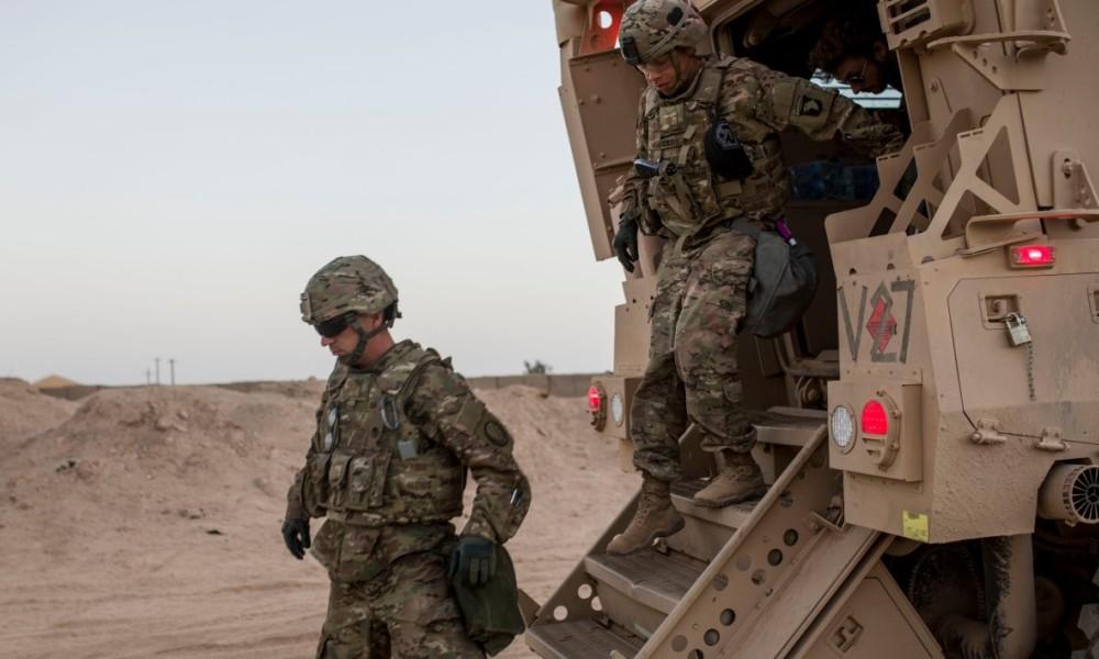 34 soldats américains victimes de commotion cérébrale dans le raid iranien du 8 janvier (Pentagone)