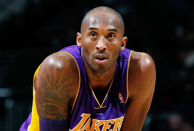 Décès brutal du Basketteur Koby Bryant