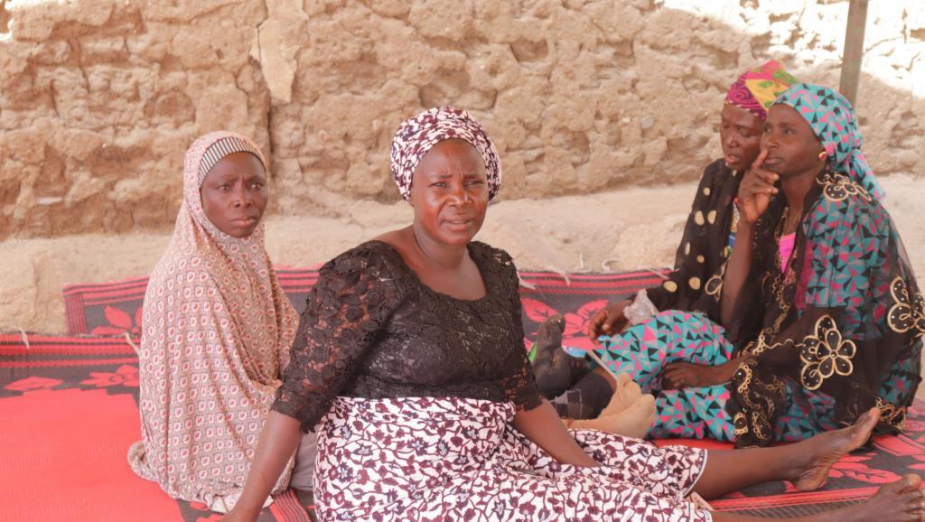 Fipadoc: «Les filles de Chibok», vivre le (dés)espoir d'une mère nigériane