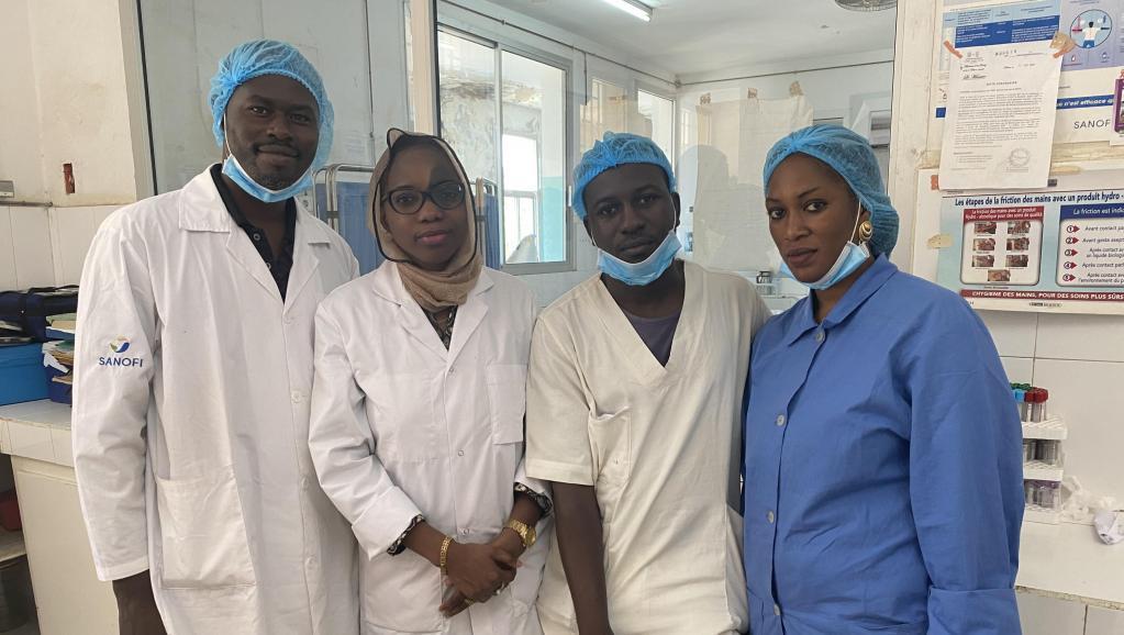 Coronavirus: quarantaine à Maurice, surveillance accrue à Abidjan et Dakar