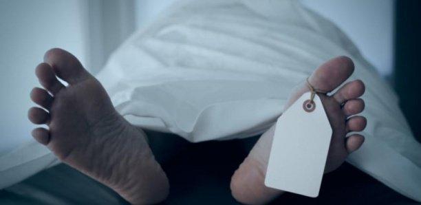 Pikine : une femme retrouvée morte près de l'arrêt Sips