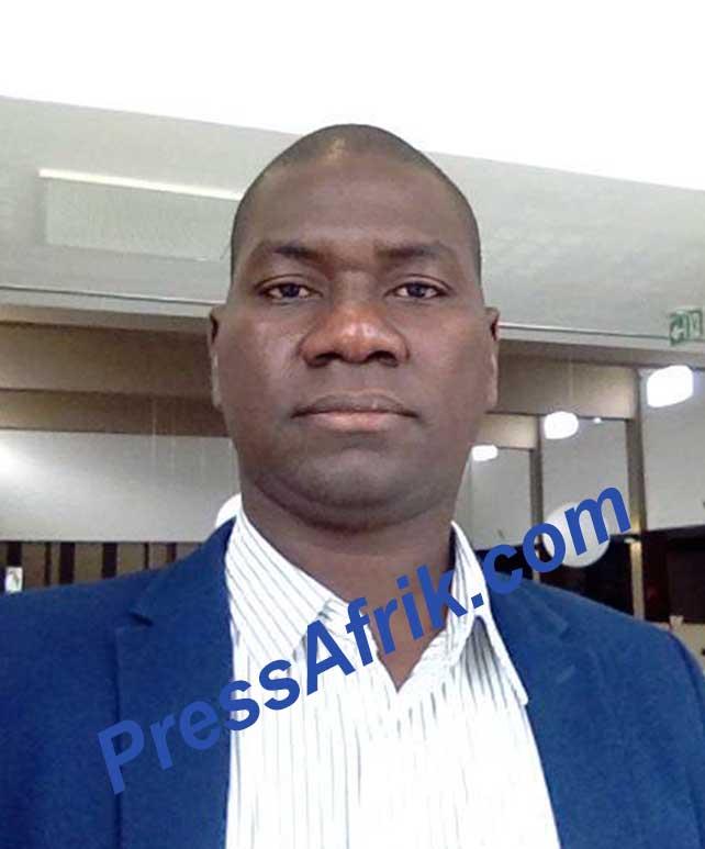 Corruption: L'économiste Ndongo Mané Kébé propose des solutions pour sortir le Sénégal de la zone rouge (Entretien)