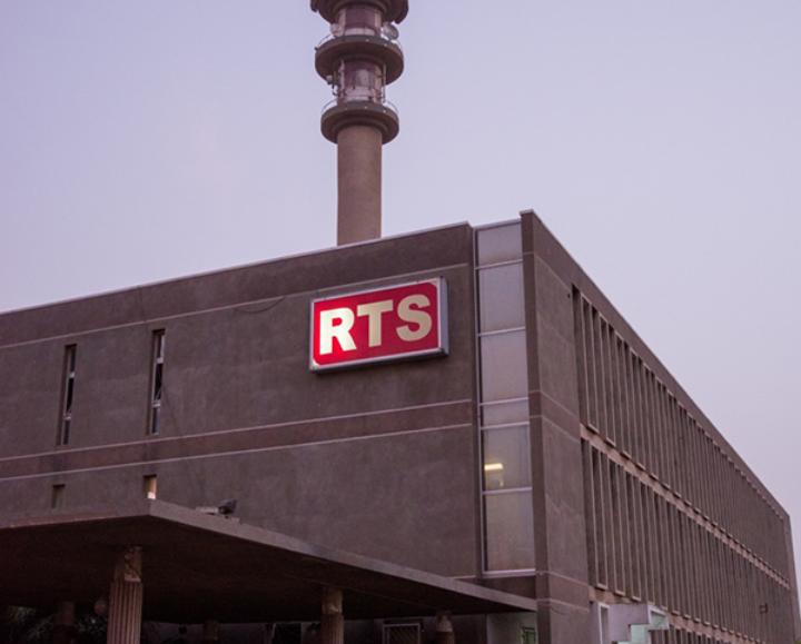 La tension à la RTS inquiète le Syndicat des professionnels de l'information et de la communication