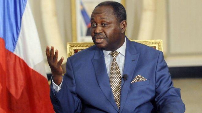 Bozizé, l'ancien président Centrafrique n'exclut pas de se présenter à la présidentielle