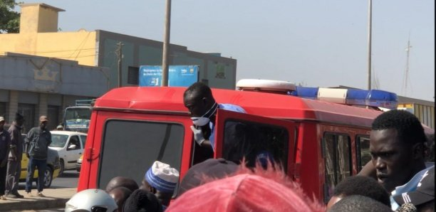 Crime odieux à Guinaw-Rails: Ndioba Seck a reçu 64 coups de couteau
