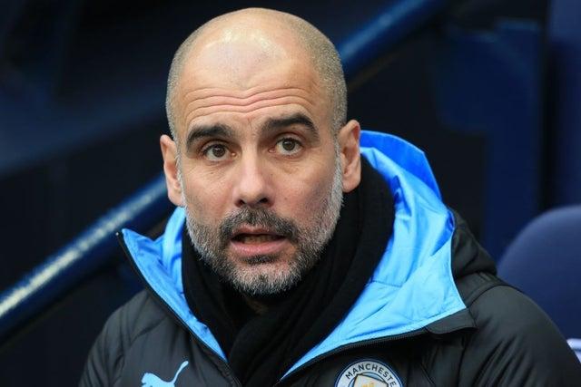 Man City : les supporters en veulent à Pep Guardiola