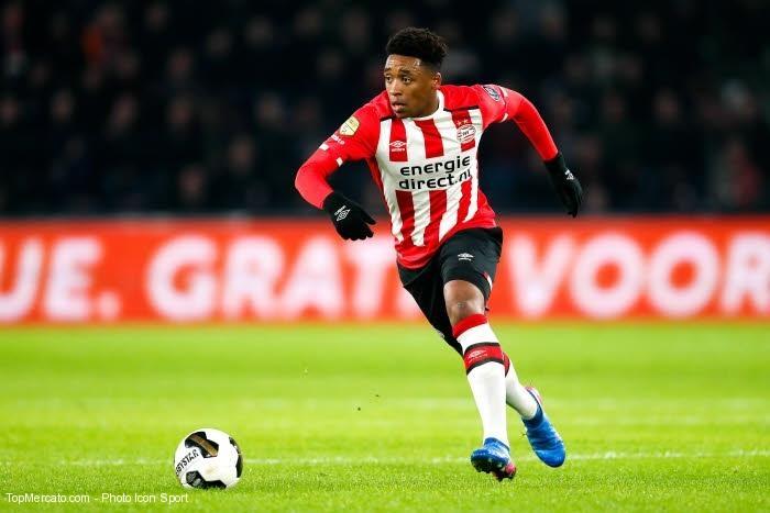 #Mercato - Accord trouvé avec Tottenham et PSV pour Steven Bergwijn