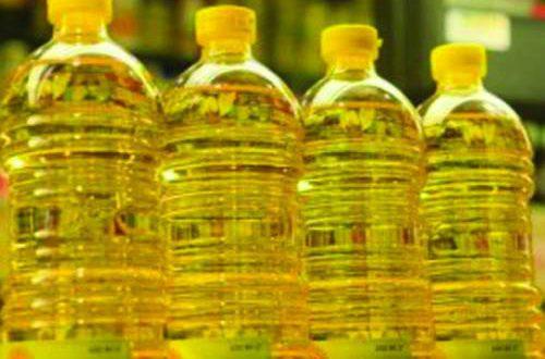Hausse du prix d'huile: plus de 3000 F Cfa ajoutés sur la bouteille de 20 litres