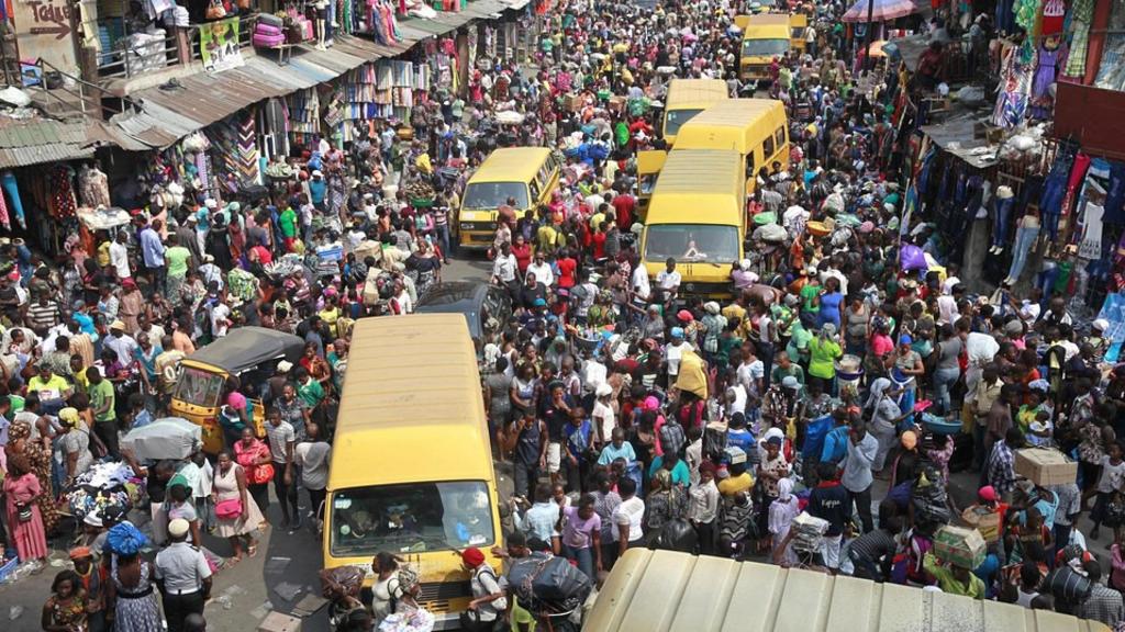 Nigeria: vers la fin des taxis-motos à Lagos