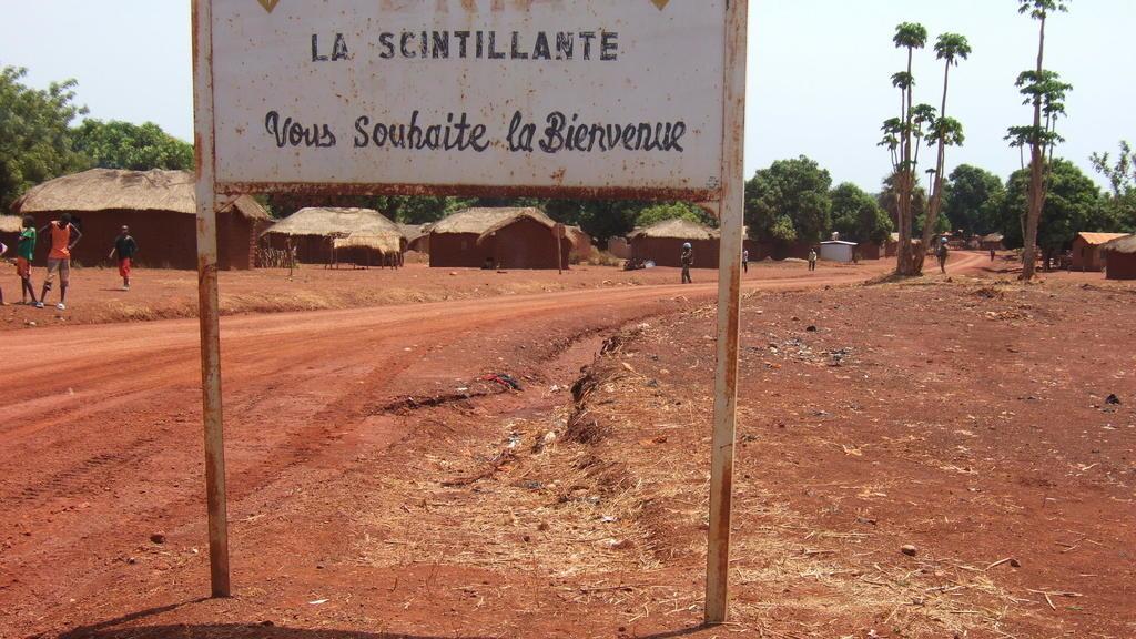 Centrafrique: lourd bilan à Bria après les derniers affrontements