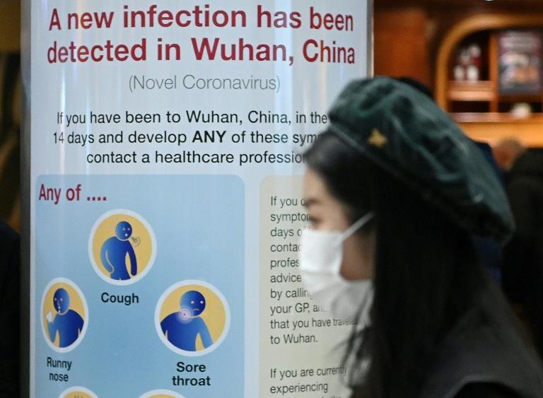 Nouveau coronavirus : épidémie mondiale de fausses informations
