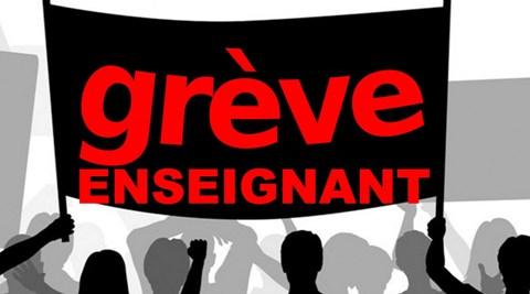 Paralysie du système éducatif : après le G20, la Feder annonce une grève totale
