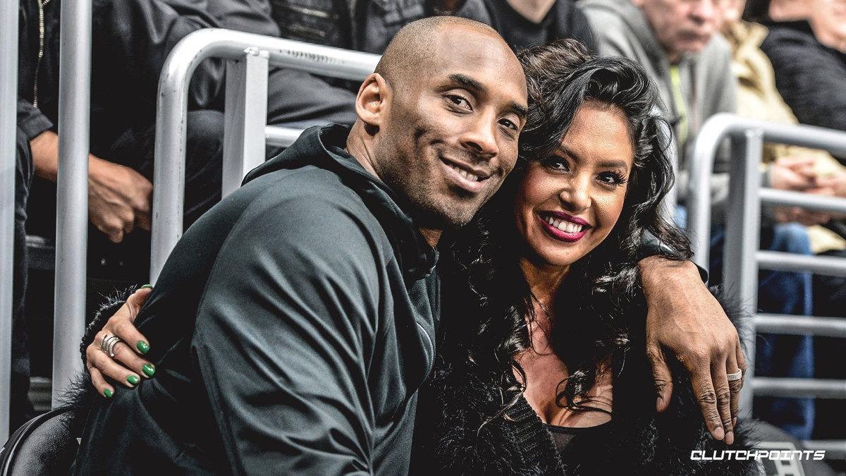 La femme de Kobe Bryant s'exprime pour la première fois après la mort de son mari