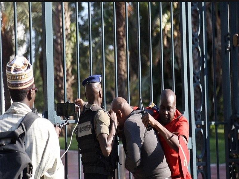 #FreeGuyMariusSagna: une nouvelle demande de mise en liberté provisoire déposée par ses avocats