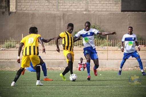 #Ligue1Sénégal - Qui va arrêter Tengueth FC