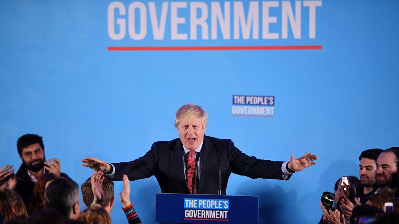 Le Royaume-Uni sort officiellement de l'Union européenne ce vendredi 31 janvier à minuit