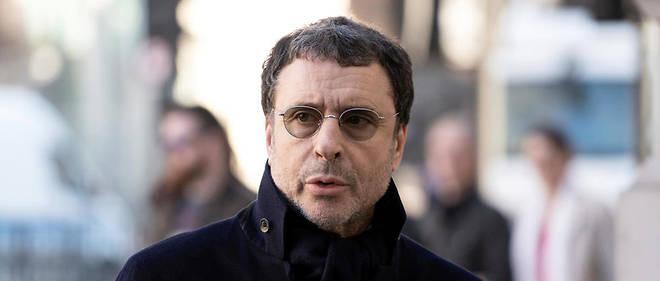 Financements libyens: l'homme d'affaires Alexandre Djourhi placé en détention provisoire