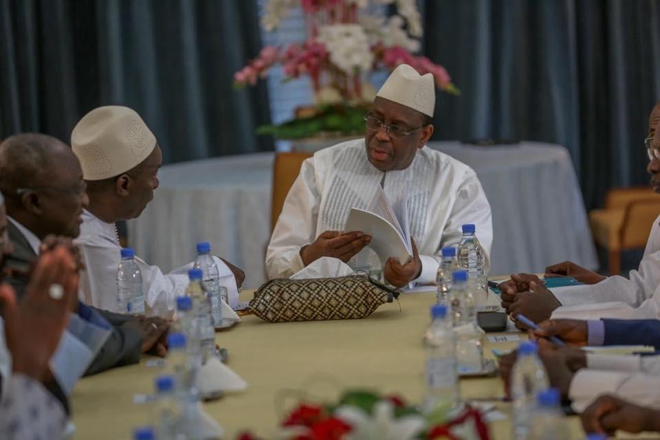 Rapports de la Cour des Comptes: Syndiély Wade, Aly Ngouille Ndiaye, Aliou Sall, Cheikh Kanté... dans les magouilles