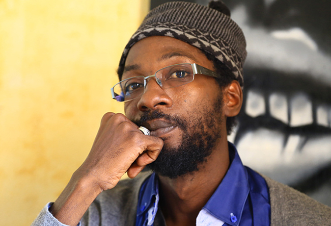 Fadel Barro sur la libération de Guy Marius Sagna : « il faut que Macky Sall se ressaisisse »