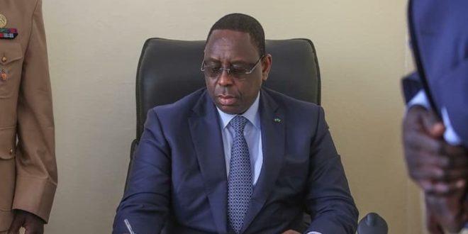 Amadou Guèye, membre de Noo Lank : « je suis gêné que mon président soit un ignorant de la loi »