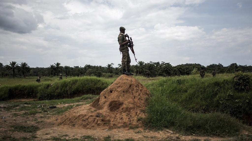 RDC: pourquoi les violences continuent à Beni