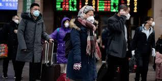 Coronavirus : avec plus de 360 morts, le bilan en Chine dépasse celui de l'épidémie de SRAS