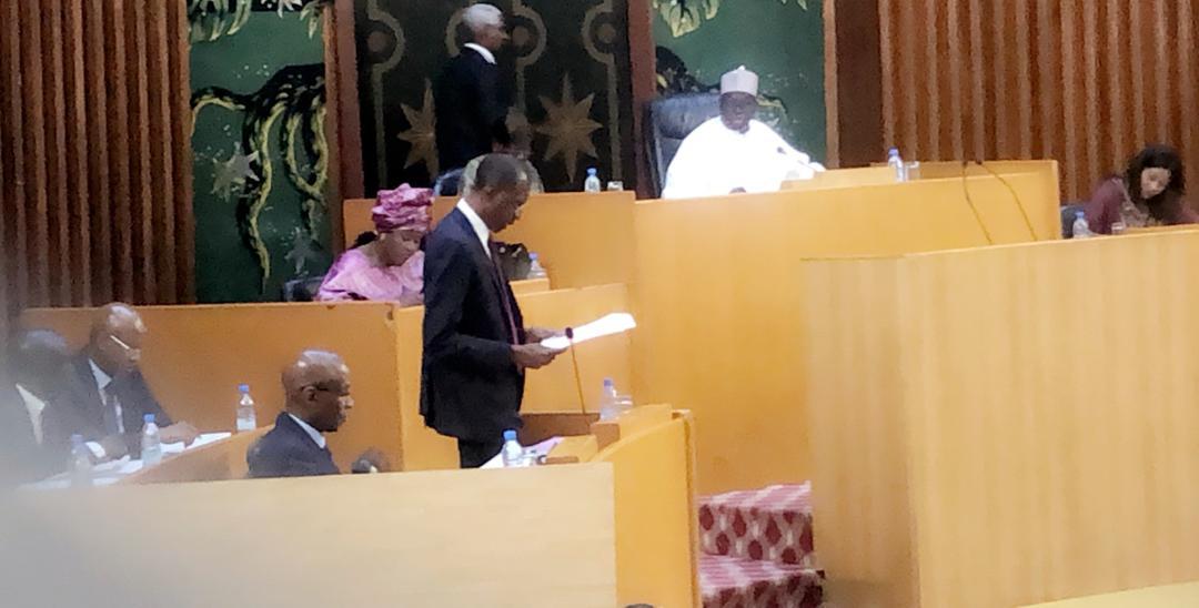 Les députés sénégalais adoptent à l'unanimité l'examen du projet de loi abrogeant et remplaçant la loi organique 2011
