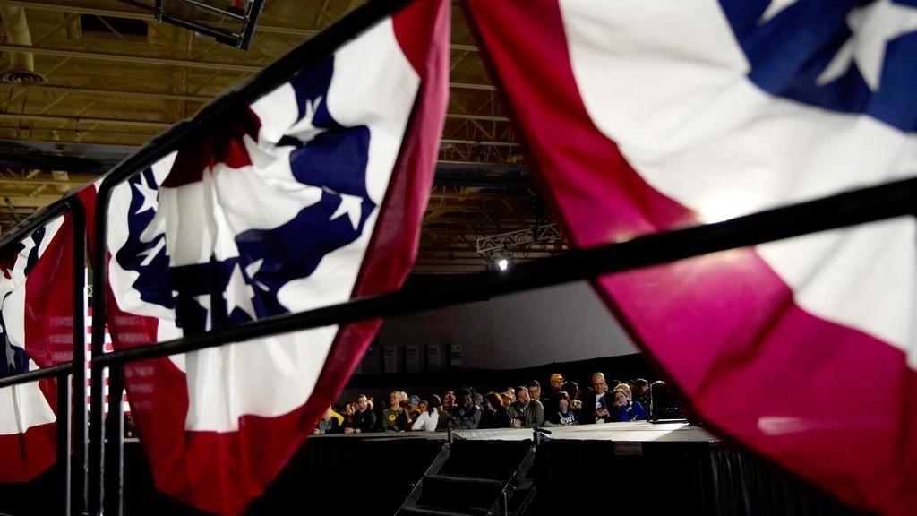 Présidentielle américaine: dans l'attente des résultats du caucus de l'Iowa