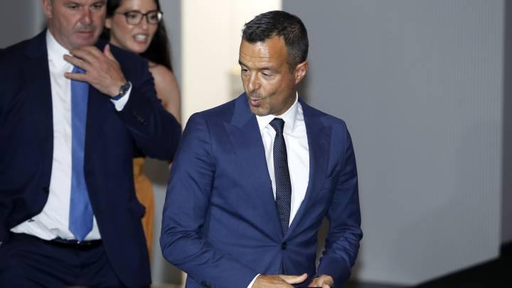 #Mercato - Jorge Mendes s'en met plein les poches avec le transfert de Trincão au Barça