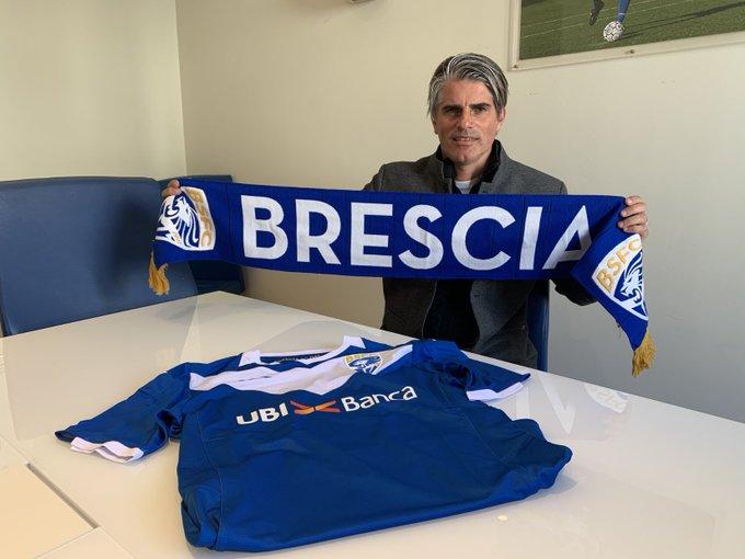 #Mercato - Diego Lopez nommé entraîneur de Brescia