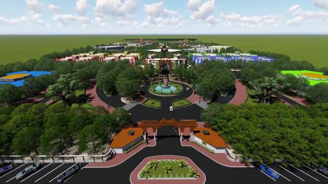 Du jamais vu ! 7 ans pour construire un Lycée technique: le maire de Sandiara s'énerve
