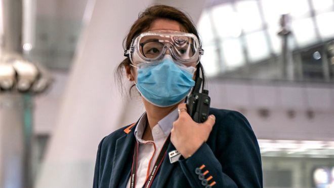 Coronavirus: Un Camerounais contaminé en Chine, 300 autres pris au piège