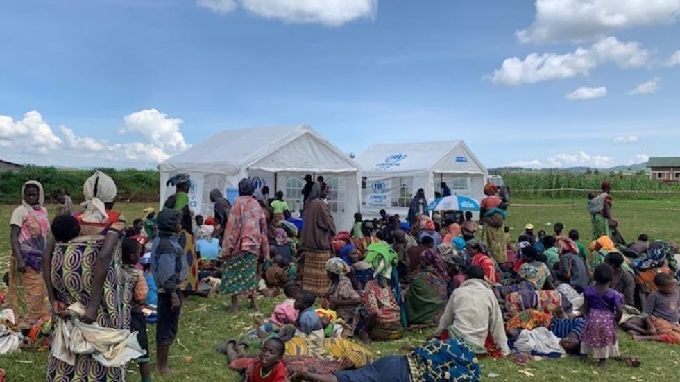Rwanda: dans le camp de Mutobo, les ex-CNRD se préparent à réintégrer la société