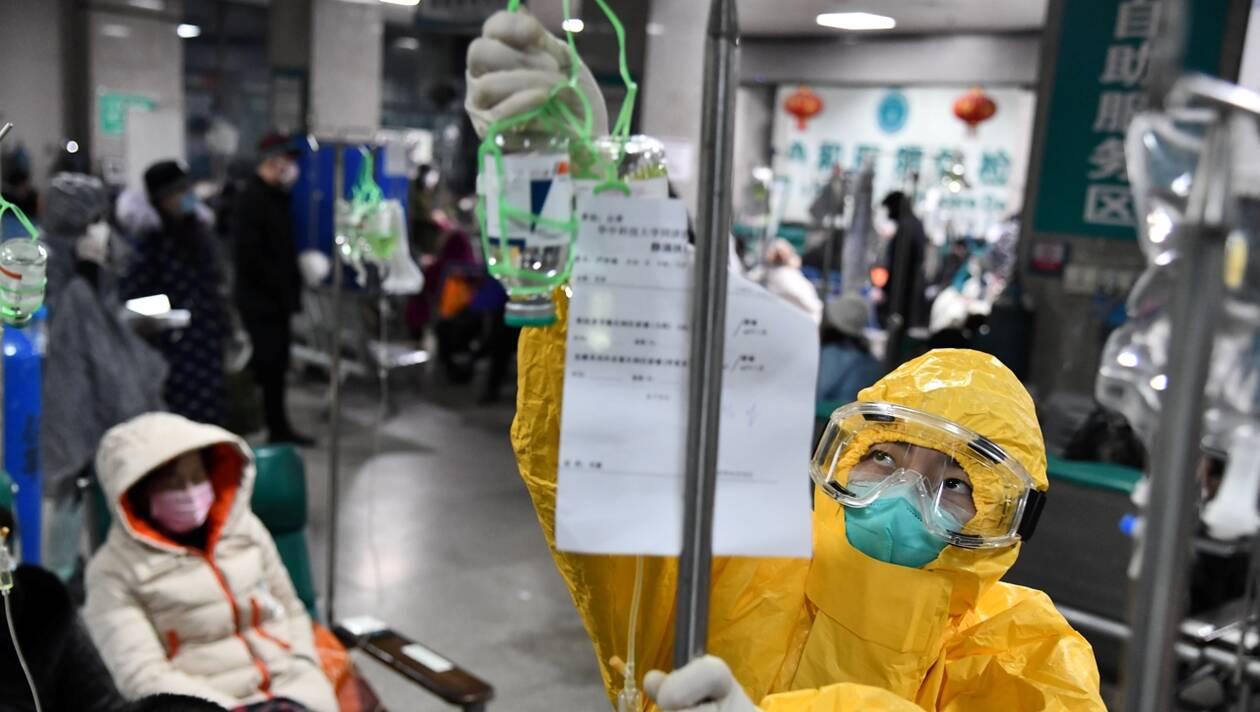 Coronavirus. Âgés, souffrant de problèmes de santé… Ce que l'on sait des victimes de l'épidémie