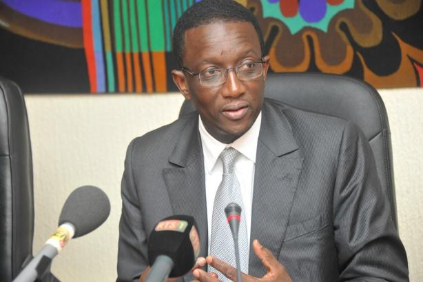 Amadou Ba, Ministre des Affaires étrangères et des Sénégalais de l'Extérieur