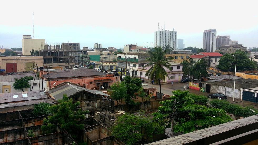 Présidentielle au Togo: paroles de candidats