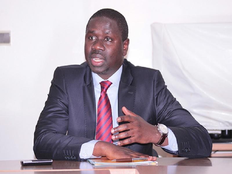 """""""Poser la problématique du rapatriement sous l'angle simplement financier est une ineptie"""", selon le ministre Oumar Youm"""