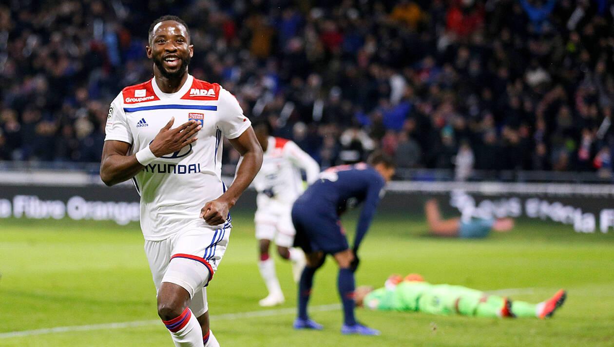 #Mercato - Chelsea et MU à la lutte pour Moussa Dembélé