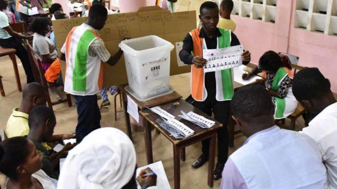 Présidentielle ivoirienne: la caution des candidats désormais fixée à 50 millions FCFA ?