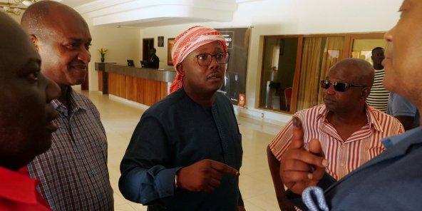 Guinée-Bissau: Umaro Sissoco Embaló annonce son investiture le 27 février